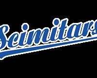 Scimitars Midden-Nederland